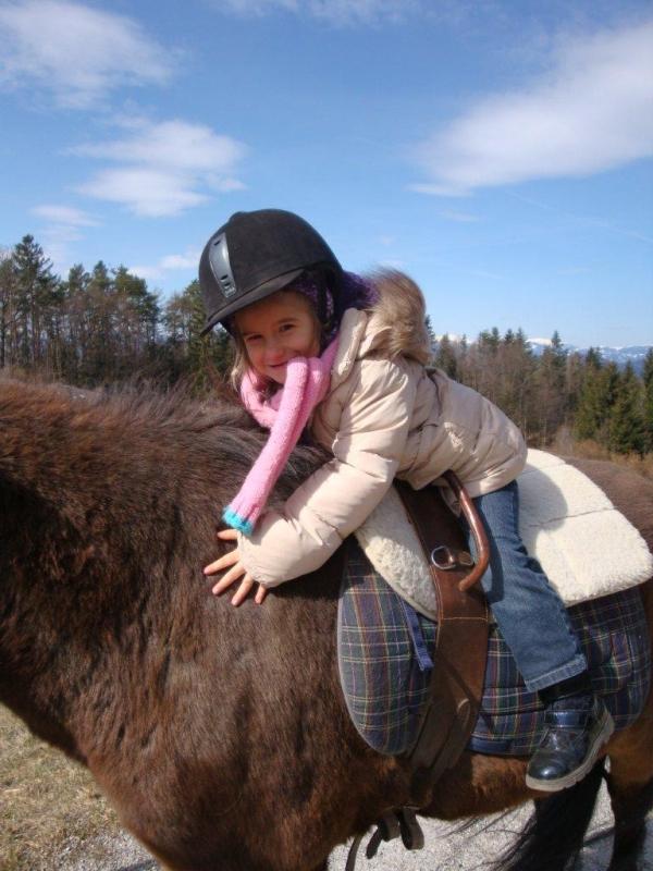 Pferdespaß