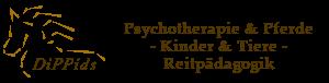 DiPPids – Psychotherapie & Pferde – Kinder & Tiere – Erlebnispädagogik